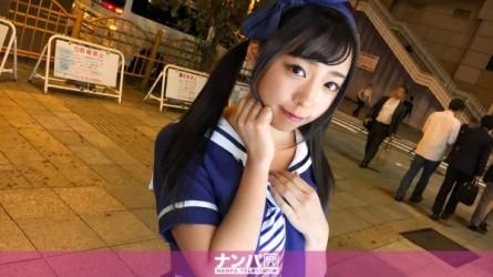 200GANA-1217 アイドルカフェナンパ 01 チームN