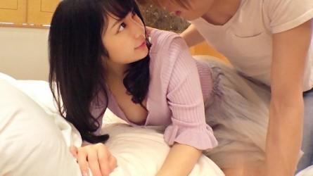 S-Cute-tat_037 可愛く激しく喘ぐ美少女とハメ撮りH/Ruka