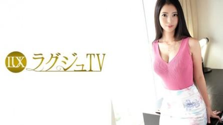 259LUXU-831 ラグジュTV 827