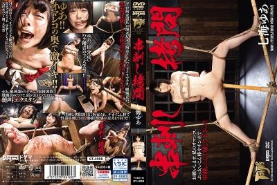GTJ-068 Skewering Torture Yua Nanami