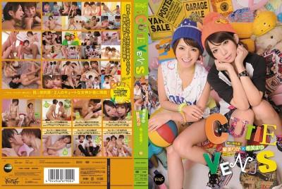 IPZ-005 CUTIE VENUS Rika Hoshimi Mayu Nozomi