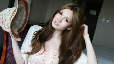 GAREA-763CHINAN 擦違う男達は皆振り返る極上スタイル美女
