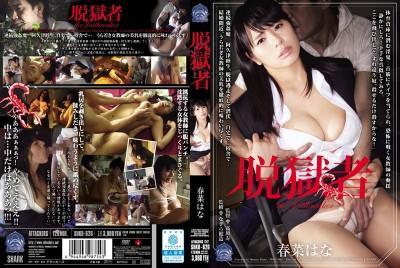 SHKD-626 逃獄者 春菜花