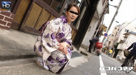 Paco-012111_287 人妻・熟女専門アダルト動画 - パコパコママ
