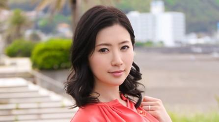MYWIFE-1520 No.928 堀口 夏菜子 温泉 前編