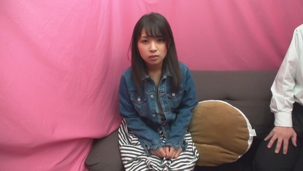 285ENDX-287 みおさん 20歳 Fカップ看護学生 【ガチな素人】