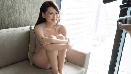 S-CUTE-491_YURI_04 パンツが濡れたオナニーインタビュー/Yuri
