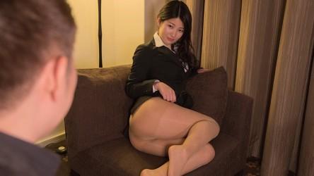 S-CUTE-704_AOI_K01 スーツ乱して連続絶頂SEX/Aoi