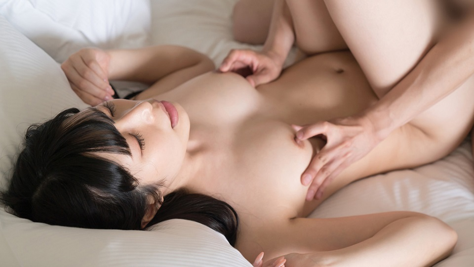 S-CUTE-719_KANON_01 清らか美人の華奢な体を愛でるSEX/Kanon