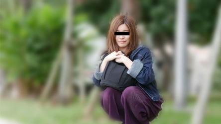 10mu-120520_01 早良藍 南国で出会った美女をハメ撮りしちゃいました