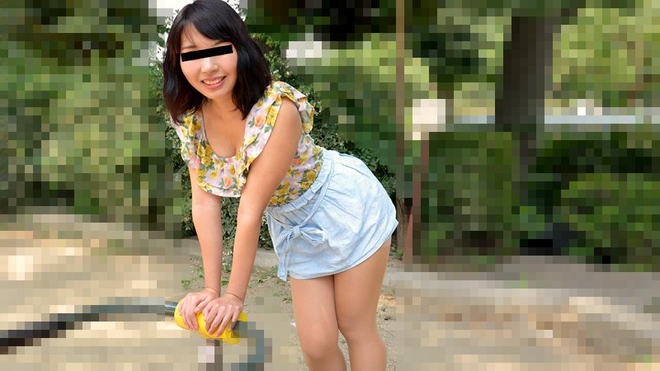 10mu-011421_01 山内千晶 変態プレイが大好きな娘がAVに出演したいと応募してきた!