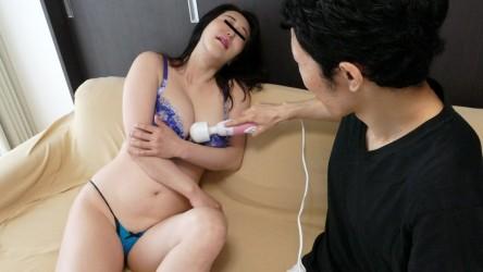 Paco-012121_424 爆乳妻の肉欲願望