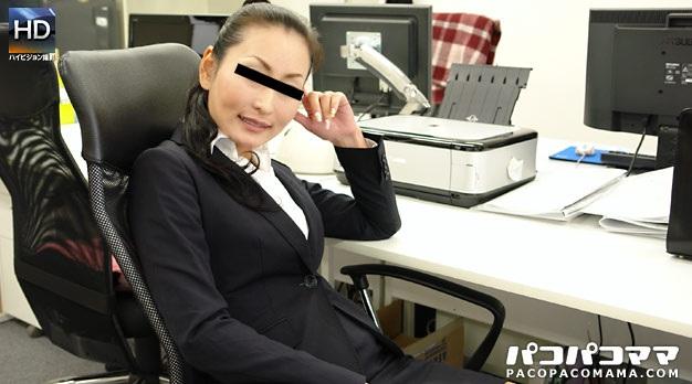 Paco-082711_446 ねね 働く地方のお母さん 〜あの助平な奥さんが現役OLに〜