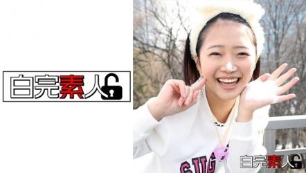 494SIKA-096 すっぴん激カワ美少女と3Pセックス