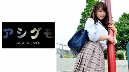 518ASGM-013 【パパ活JK・膣内射精】お肉大好き美少女 (私立/普通科/裏オプ有)Fカップ